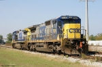 A CSX Pair